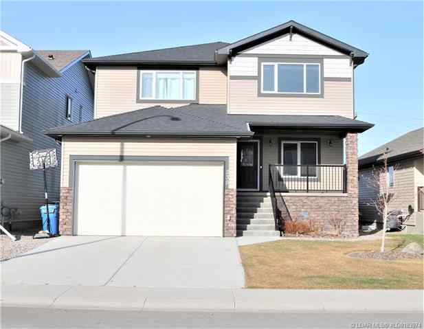 235 Northlander Bend West in  Lethbridge MLS® #LD0183974