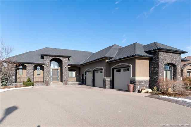 214 Sandstone Place South in  Lethbridge MLS® #LD0184058