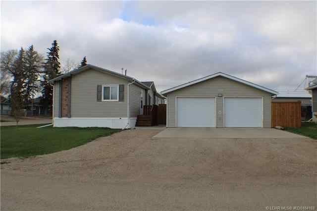 303 2 Street S in  Grassy Lake MLS® #LD0184188