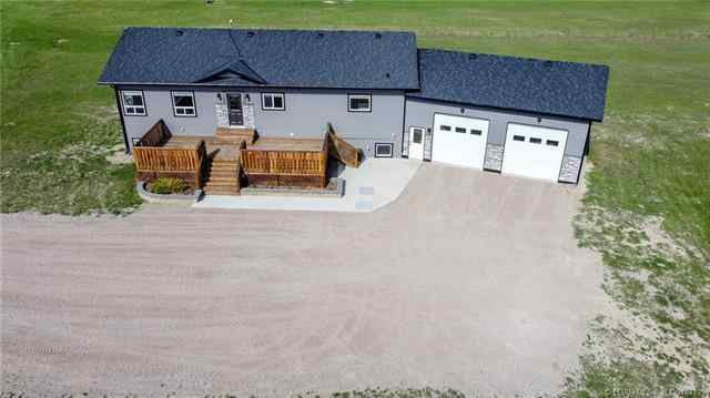 80043 Highway 2   in  Fort Macleod MLS® #LD0184199