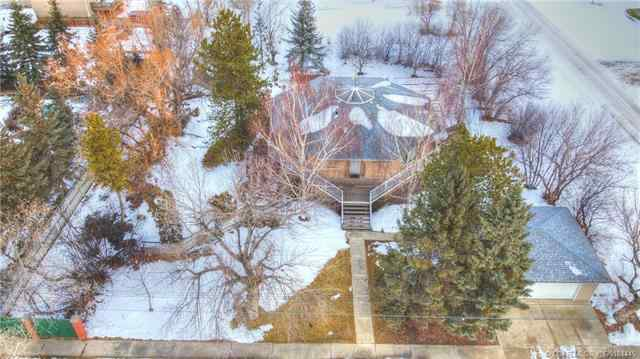 225 3 Avenue  in  Stirling MLS® #LD0184445