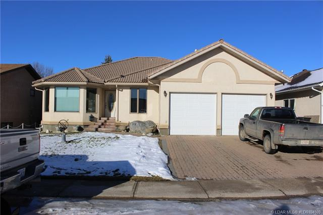 508 Maple Crescent  in  Picture Butte MLS® #LD0184509