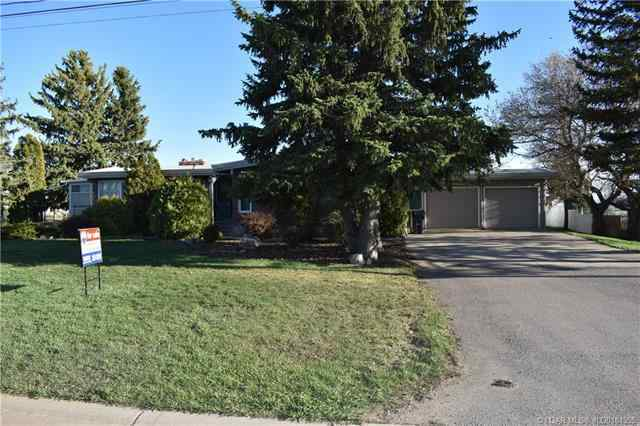 434 5 Avenue  in  Stirling MLS® #LD0184555