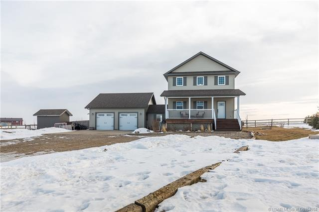 223069C TWP 53   in  Magrath MLS® #LD0184594