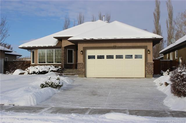620 Maple Place  in  Picture Butte MLS® #LD0184670