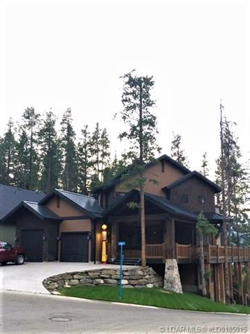 275 Southmore Place  in  Blairmore MLS® #LD0185015