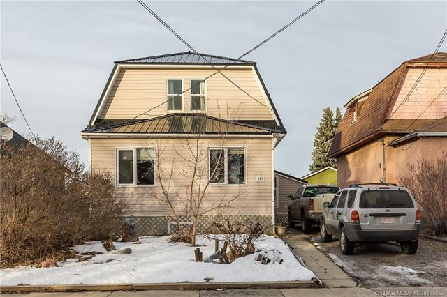 347 18 Street  in  Fort Macleod MLS® #LD0185082