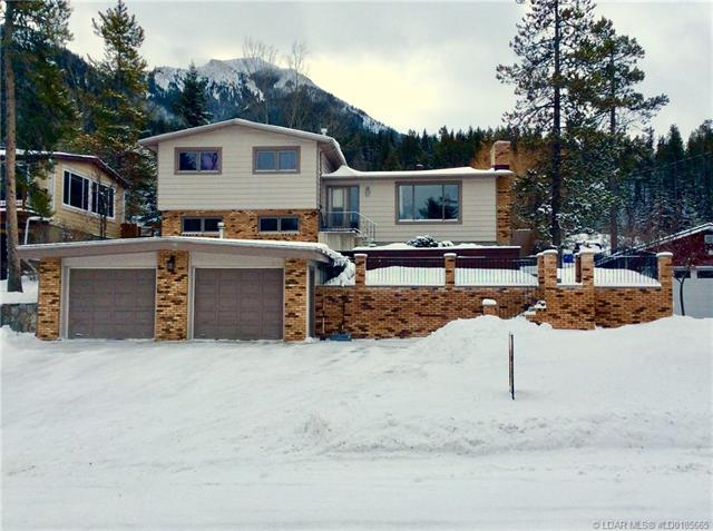 13526 15 Avenue  in  Blairmore MLS® #LD0185665