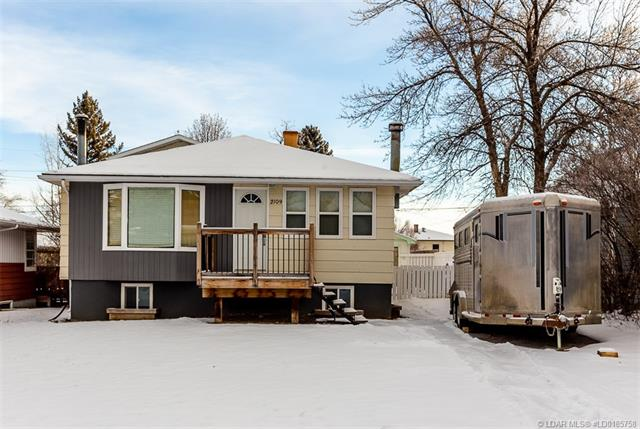 2109 16 Street  in  Coaldale MLS® #LD0185758