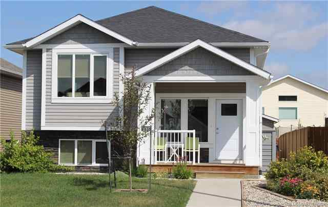 224 Mt Sundial Court W in Sunridge Lethbridge MLS® #LD0185876
