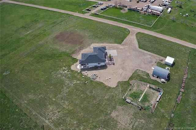 165024 Twp Rd 102A   in  Taber MLS® #LD0185997