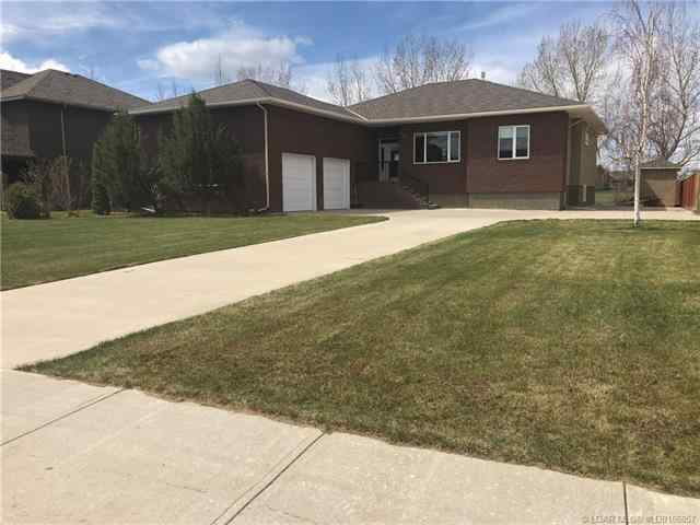2804 23 Street  in  Coaldale MLS® #LD0186057