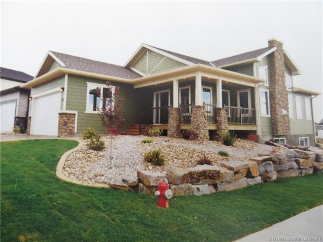 4301 Aspen Road  in  Coalhurst MLS® #LD0186071