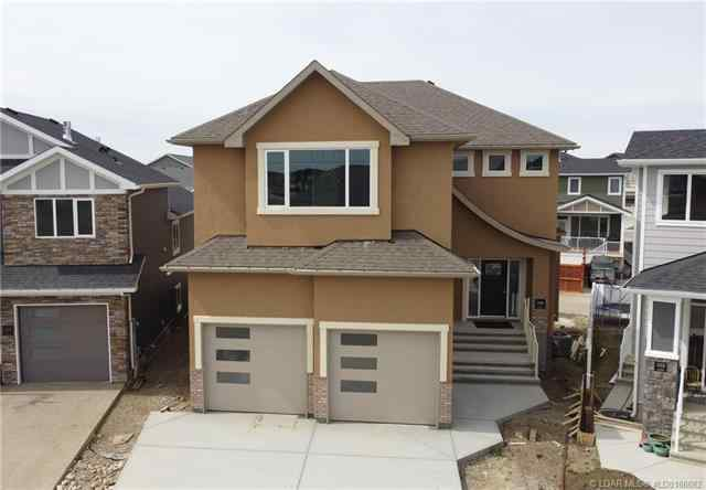 226 Sixmile Place  in  Lethbridge MLS® #LD0186082