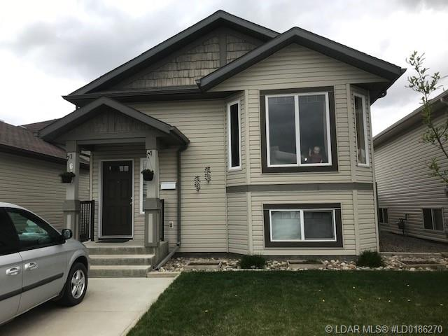 648 Parkside Drive  in  Coaldale MLS® #LD0186270