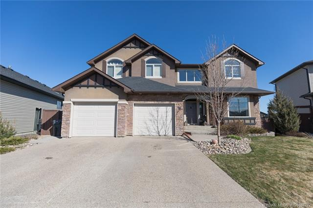 46 Canyoncrest Court  in  Lethbridge MLS® #LD0186272