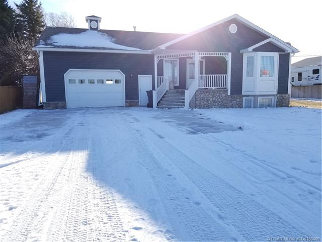 526 4 Avenue  in  Stirling MLS® #LD0186499