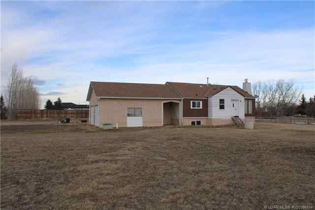 Unit-16-94032 Highway 843   in  Rural Lethbridge County MLS® #LD0186914