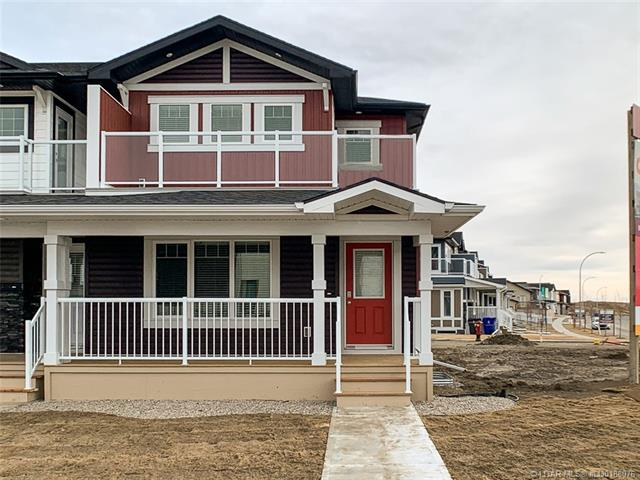 Unit-408-210 Firelight Way  in  Lethbridge MLS® #LD0188076