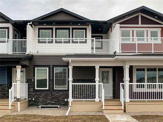 Unit-406-210 Firelight Way  in  Lethbridge MLS® #LD0188080