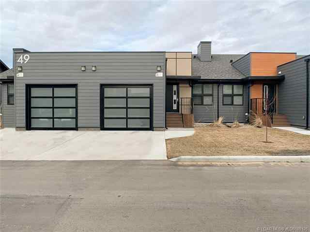 Unit-2-49 Aquitania Circle  in  Lethbridge MLS® #LD0188126
