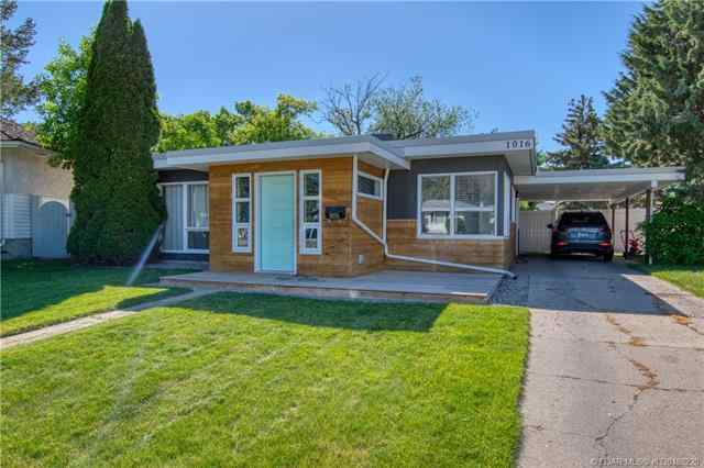 1016 21 Street S in Victoria Park Lethbridge MLS® #LD0188220