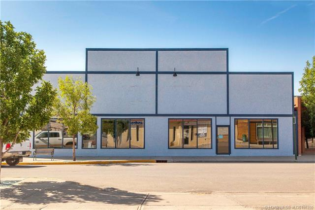 272 24 Street  in  Fort Macleod MLS® #LD0188350