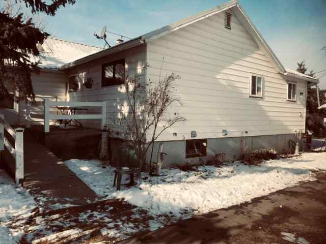 213 Whyte Street  in  Carmangay MLS® #LD0188384