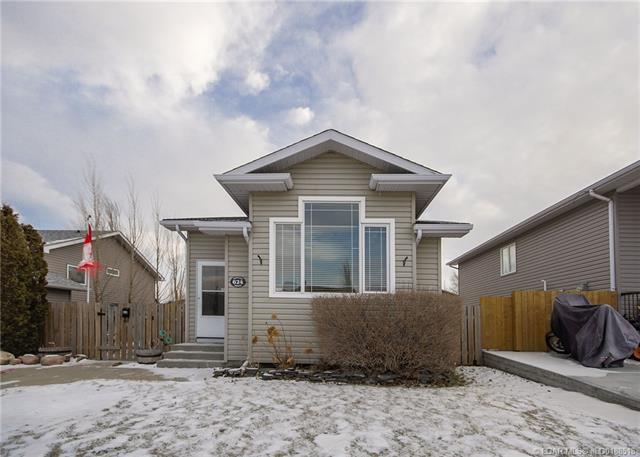 624 51 Avenue  in  Coalhurst MLS® #LD0188518