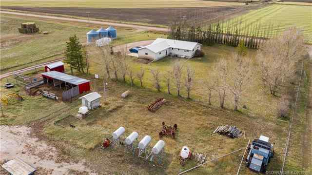 83045 Range Road 21-0   in  Rural Lethbridge County MLS® #LD0189006
