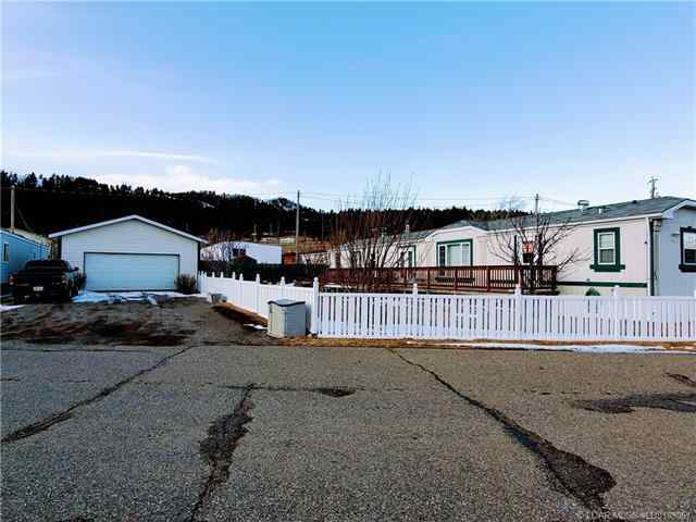 35, 6101 20 Avenue in Coleman Rural Crowsnest Pass MLS® #LD0189061
