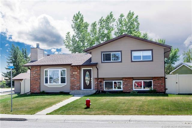 2009 7A Avenue  in  Fort Macleod MLS® #LD0189066