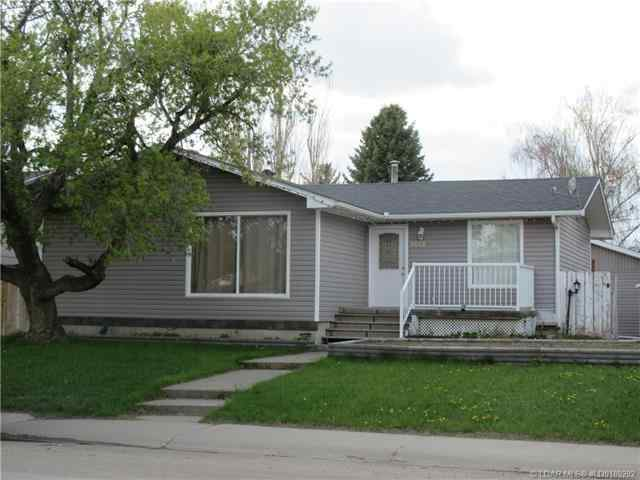real estate 6018 50 Street  in  Taber
