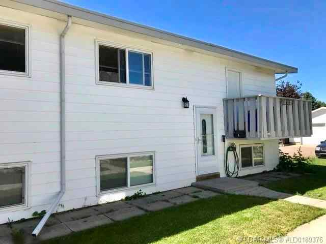 4, 2402 23 Street in Winston Churchill Lethbridge MLS® #LD0189376