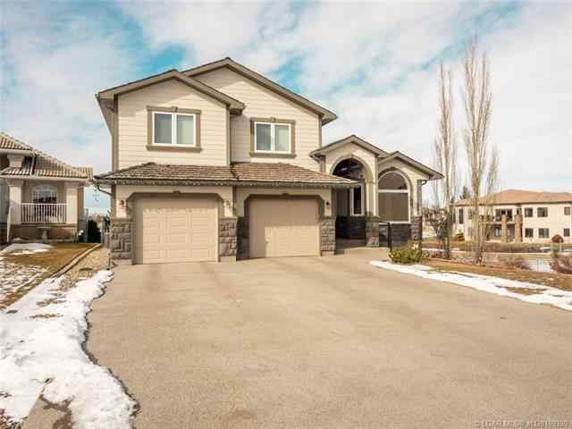 70 Fairmont Cove S in Fairmont Lethbridge MLS® #LD0189399