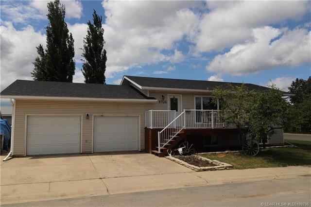 4706 Aspen Road  in  Coalhurst MLS® #LD0189706