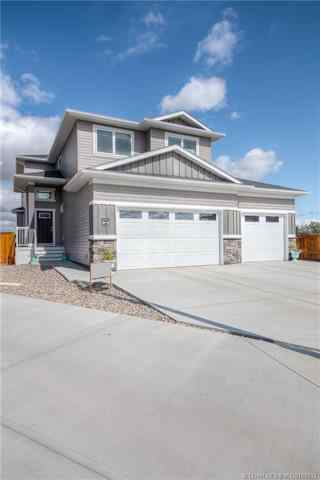 261 Agnes Short Place N in Legacy Ridge / Hardievill Lethbridge MLS® #LD0189833