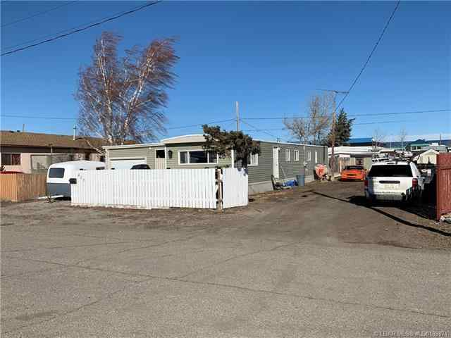 427 10 Street  in  Fort Macleod MLS® #LD0189874