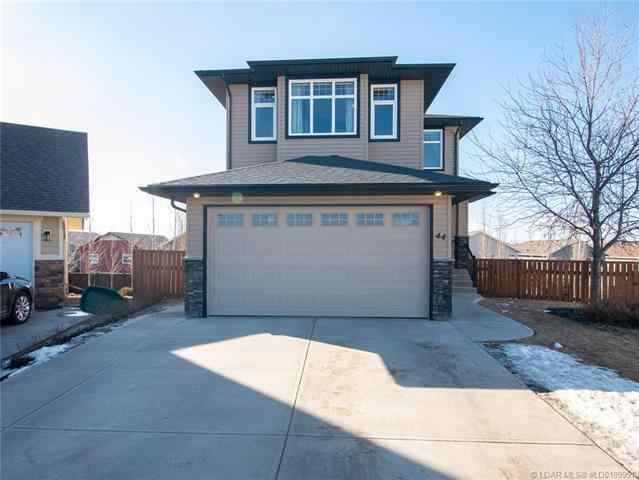 44 Laurel Place  in  Coalhurst MLS® #LD0189951