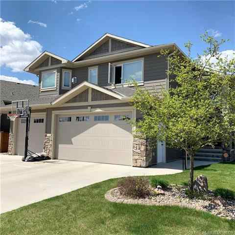 255 Sixmile Ridge South in  Lethbridge MLS® #LD0190199