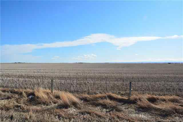 263033AB Twp Rd 104   in  Rural Willow Creek No. 26, M.D. of MLS® #LD0190291