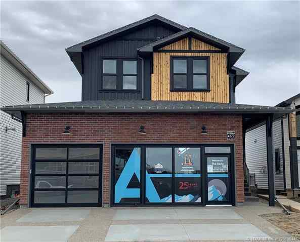 4372 Fairmont Gate S in Discovery Lethbridge MLS® #LD0190446