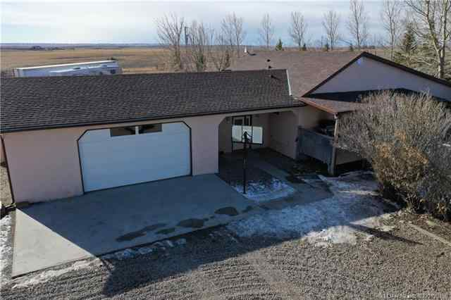 272039 Twp Rd 91   in  Fort Macleod MLS® #LD0190456
