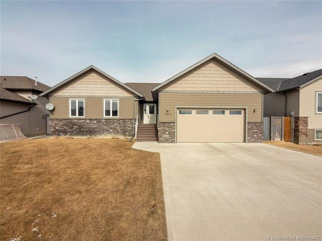 757 27 Street  in  Fort Macleod MLS® #LD0190472