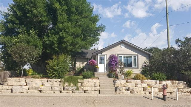 200 Jamieson Avenue  in  Picture Butte MLS® #LD0190482