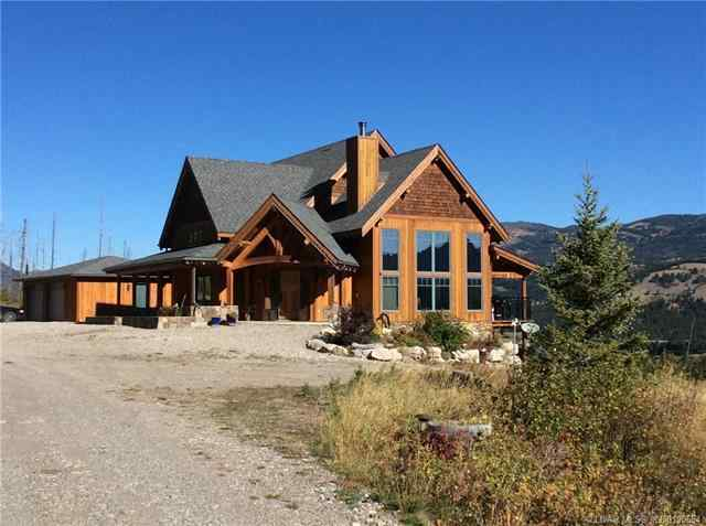 110 Adanac Heights  in Hillcrest Rural Crowsnest Pass MLS® #LD0190654