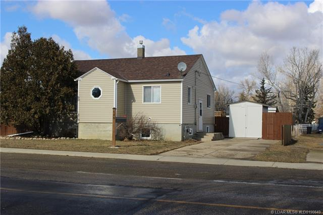 548 Rogers Avenue  in  Picture Butte MLS® #LD0190849