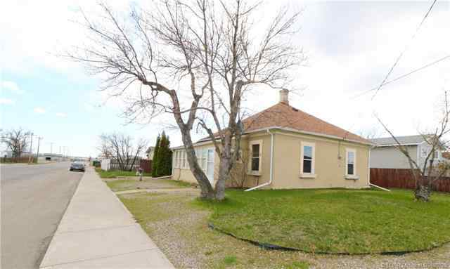 1521 3 Avenue  in  Fort Macleod MLS® #LD0190929