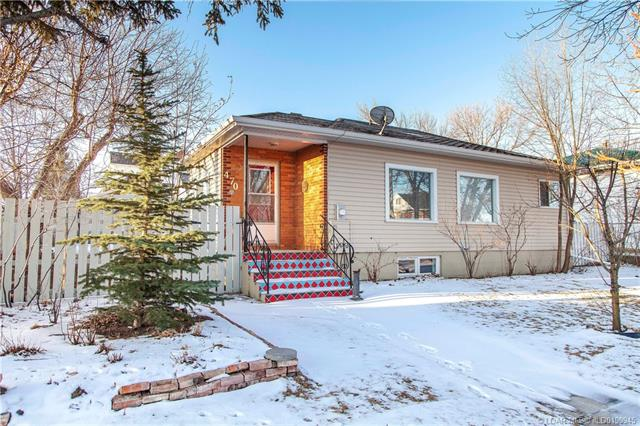 470 22 Street  in  Fort Macleod MLS® #LD0190945