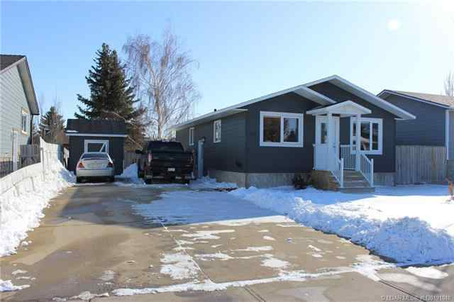 709 Rosewood Avenue  in  Picture Butte MLS® #LD0191048